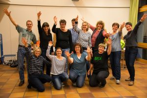 Kurs: Country Line-Dance